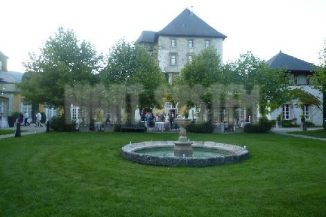 photo - Chateau De Candie Mariage