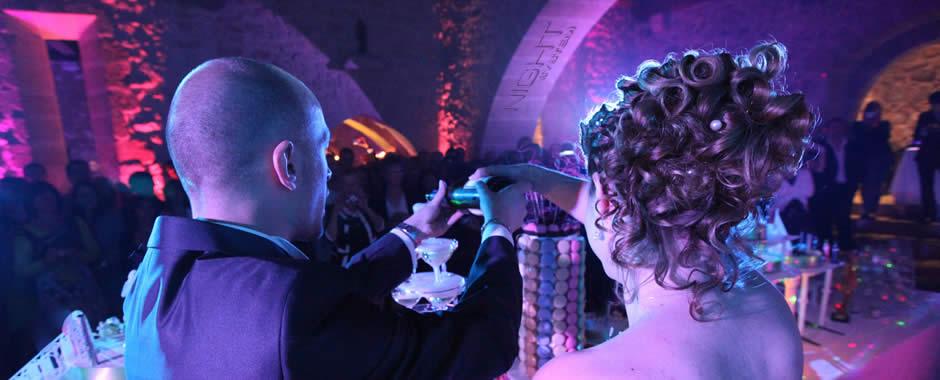 dj soire de mariage flche - Dj Mariage Annecy