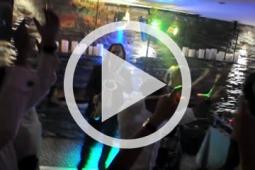 Vidéo démo de DJ & Performer Saxophoniste pour une soirée
